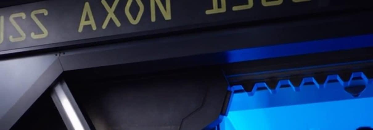 Customer story: Axon 1