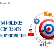 marketing challenges and how to overcome them with tools like dynamics 365 marketing in malaysia and singapore