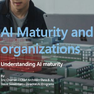 AI Maturity Ebook Dynamics 365 in Malaysia and Singapore by Leading Microsoft Dynamics 365 partners in Malaysia and Singapore
