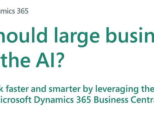 Business Central AI Infographic 5