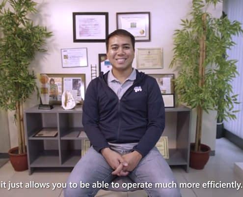 Customer story: GEA Group 1
