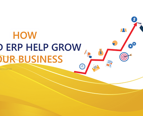 Cloud ERp software helps with growing your business article from Agile Dynamics Solutions