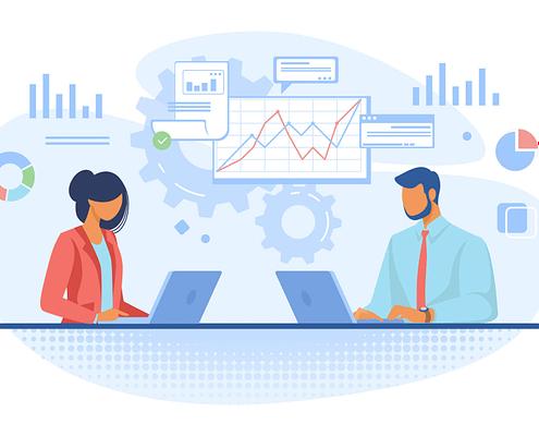 Cloud ERP Ststistics 2020