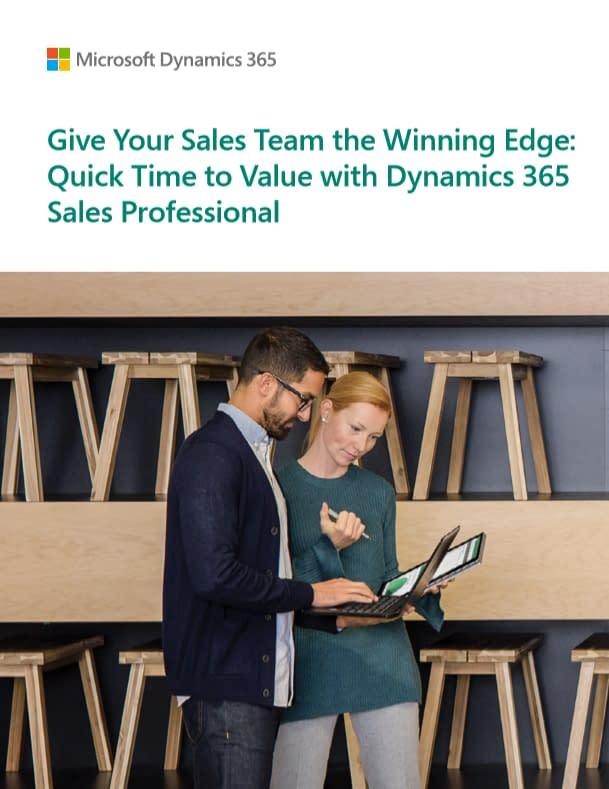 Top Ways Marketing Can Help Sales Succeed 8