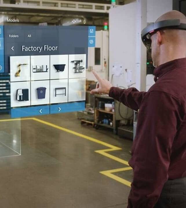Learn more about Mixed reality applications and Dynamics 365 Guides dynamics 365 supply chain management in malaysia and singapore experts in erp system