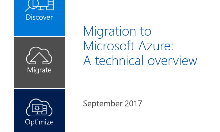 Azure Migration Technical - Whitepaper 1