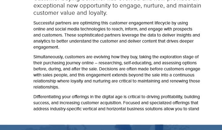 Engaging Customers in the New Era of Digital Age - Ebook 2