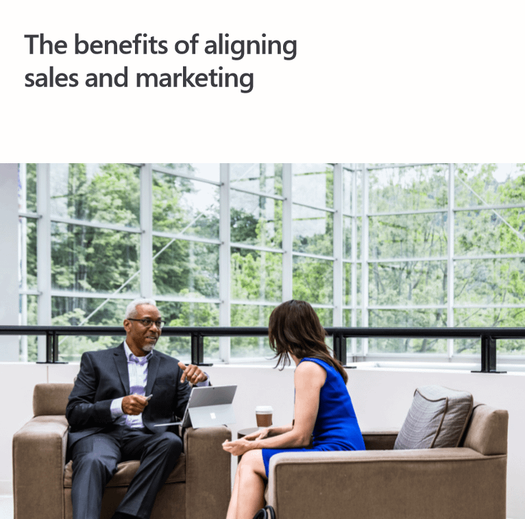 Top Ways Marketing Can Help Sales Succeed 3