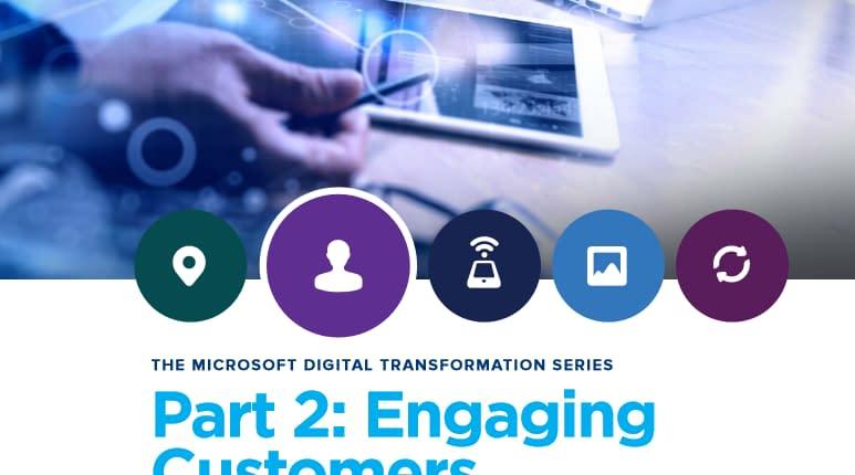 Engaging Customers in the New Era of Digital Age - Ebook 1