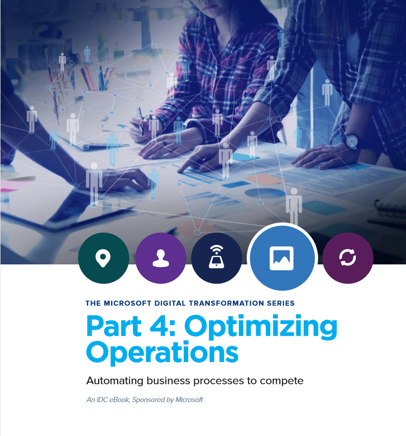 Optimizing operations ebook Dynamics 365 in Malaysia and Singapore by Leading Microsoft Dynamics 365 partners in Malaysia and Singapore
