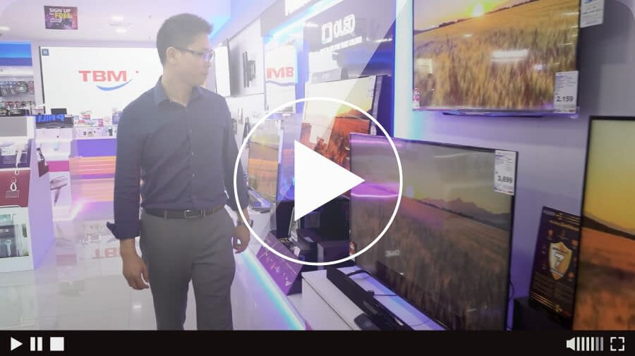 In this video, we will look at how TBM (Tan Boon Ming Sdn. Bhd) the largest online electrical appliances shop in Malaysia use Dynamics 365 Finance, Supply Chain, Customer service and more to stay innovative, competitive and deliver excellent customer service across entire Malaysia. Dynamics 365 customer insights in malaysia and singapore