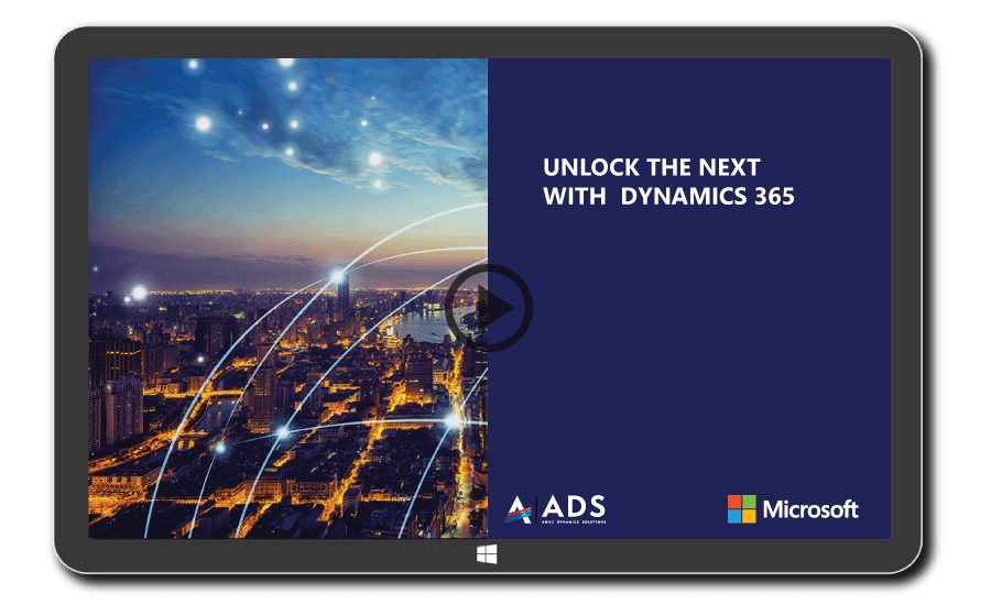 Microsoft Dynamics in Malaysia and Singapore