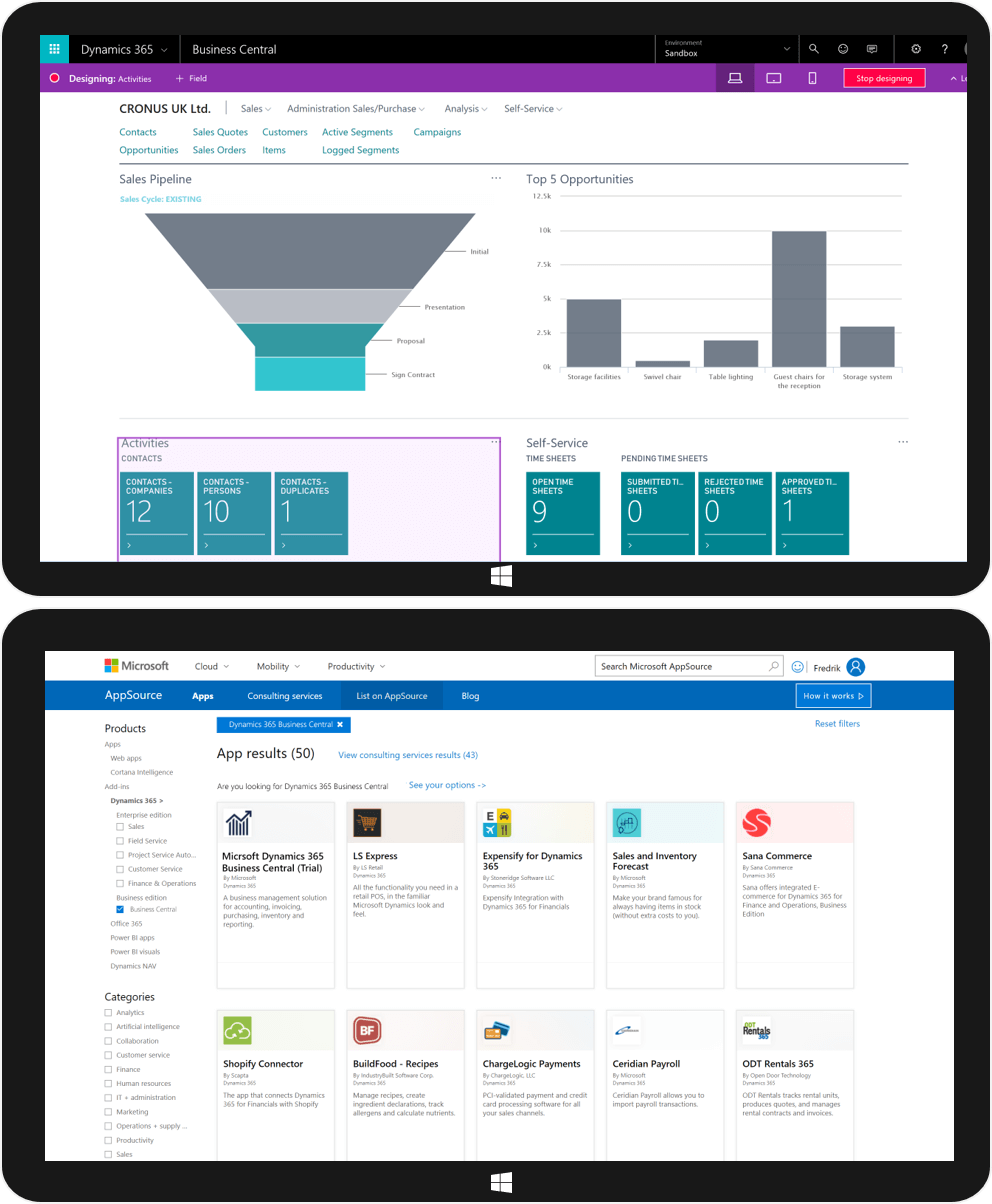 Free your business and your people from the limitations of multiple, disconnected solutions and the inefficient employee workarounds that waste hours every week. Dynamics 365 Business Central automatically pulls your systems and processes together so your people don't have to, getting your entire company in sync with the growth of your business.  Automate critical processes with easy-to-create workflows and audit trails that secure processes without adding complexity. Learn more about dynamics 365 business central in malaysia and singapore from dynamics 365 experts
